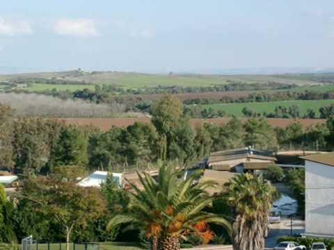 My Home Place - Kibbutz Dorot, Israel©