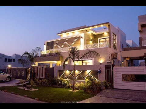 Beautiful 1 kanal house design 500 sq yd house arts architecture