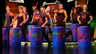 "Coláiste Lurgan & Seo Linn perform ""Wake Me Up"" as Gaeilge"