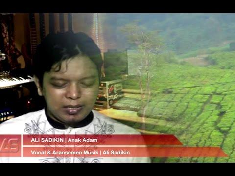 Lagu Sunda Jaman Dulu Yang Menggetarkan Hati, Sedih Banget  Jadi Inget Dosa | Ali Sadikin