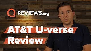 AT&T U-verse Review 2018 | AT&T U-verse Prices, Packages, Channels, and More