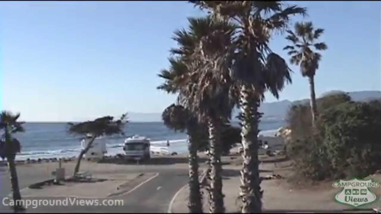 Faria Beach Ventura Ca
