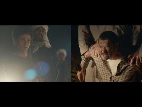 الريس حربي يطلب من فواز قتل اخوه طايع ' ياتري فواز هيعمل ايه ؟ ' - طايع - عمرو يوسف