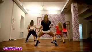 PTAF – Boss Ass Bitch Choreography by Lyubov Ivanova Just Go Dance 