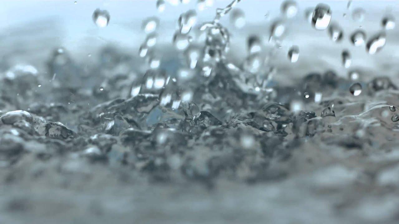 The Fall Film Wallpaper Rainfall Slow Motion Hd Heavy Rain Drops Falling In Slow
