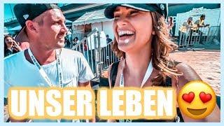 ZWEI ABENTEUERLICHE TAGE 😍   30.06-01.07.2018   Daily Maren & Tobi