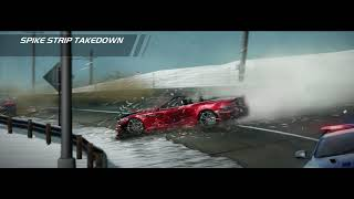 Need for Speed HOT PURSUIT(Avalanche Racer Event)