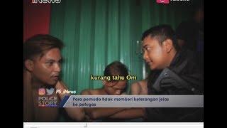 Amankan Para Pemuda, Tim Rajawali Temukan Bengkel Motor Balapan Liar Part 02 - Police Story 19/06