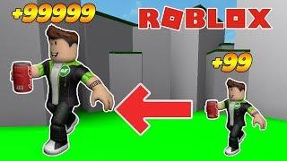 KARDEŞİM SURATIMA GEĞİRİRKEN KUSTU / Roblox Soda Drinking Simulator #2 / Oyun Safı #roblox #oyunsafı
