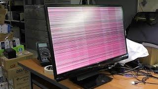 Смотреть видео экран горит разными цветами на телефоне