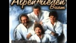 Die Alpenfrieden Buam - Das Geheimnis von Monika