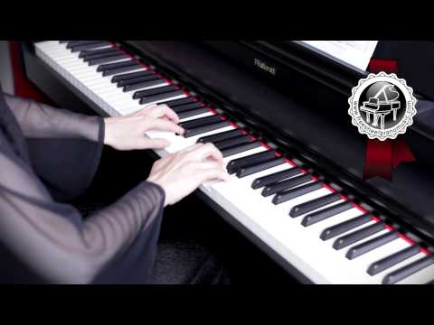 "TCHAIKOVSKY - Theme from ""Swan Lake"" Piano Version"
