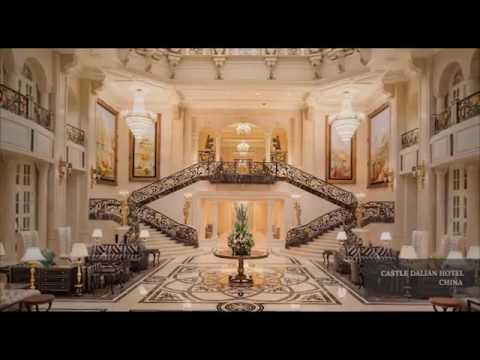 Best Hotel Lobby Designs