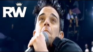 Robbie Williams | 'Kids' | Live at Knebworth: 2003