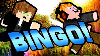 Minecraft - BINGO!