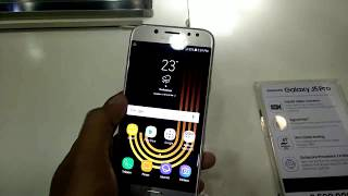 Samsung Galaxy J5 Pro Max - (AB UNBOXING)