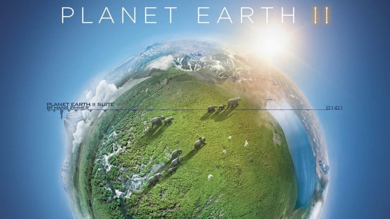 Download Hans Zimmer - Planet Earth II Suite