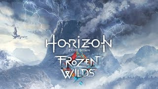 Horizon Zero Dawn: The Frozen Wilds DLC - #14 [Стрим]