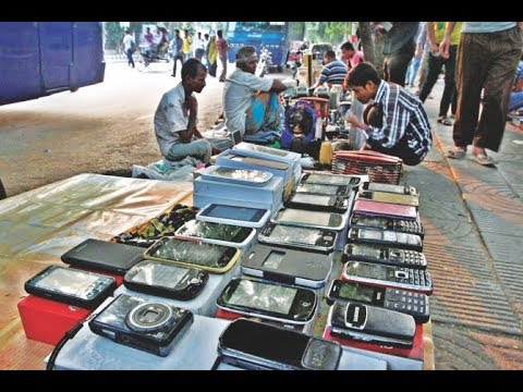 mobile market in bangladesh Bangladesh has a rapidly growing mobile financial services industry, with at least 17 providers already offering services on the market at the end of 2016, the number of total agents was 7,10,026 and the number of registered customers was almost 411 million, of which active accounts were almost.