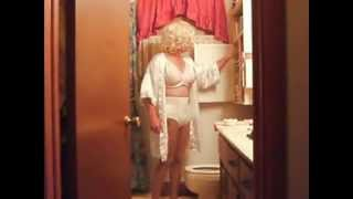 Repeat youtube video Girdle and bra