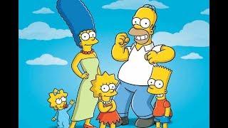 Симпсоны - лучшие моменты! Гомер из средневековья! #Симпсефобик №2