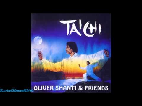 Oliver Shanti & Friends - A Ballad To Chuang Tzu (HQ)