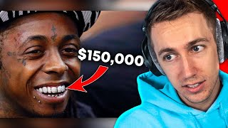 9 Stupidest Purchases Made By Rappers