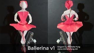 YouTube thumbnail for Ballerina v1