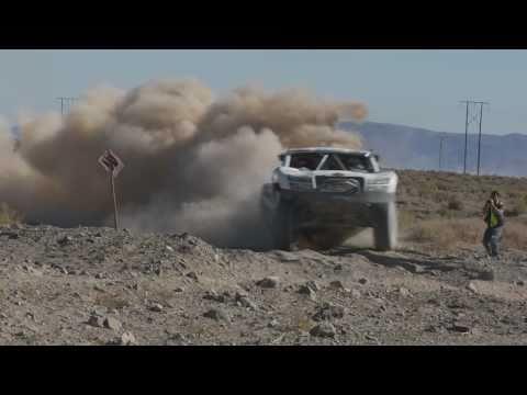 BAJA: Edge Of Control - Intro HD