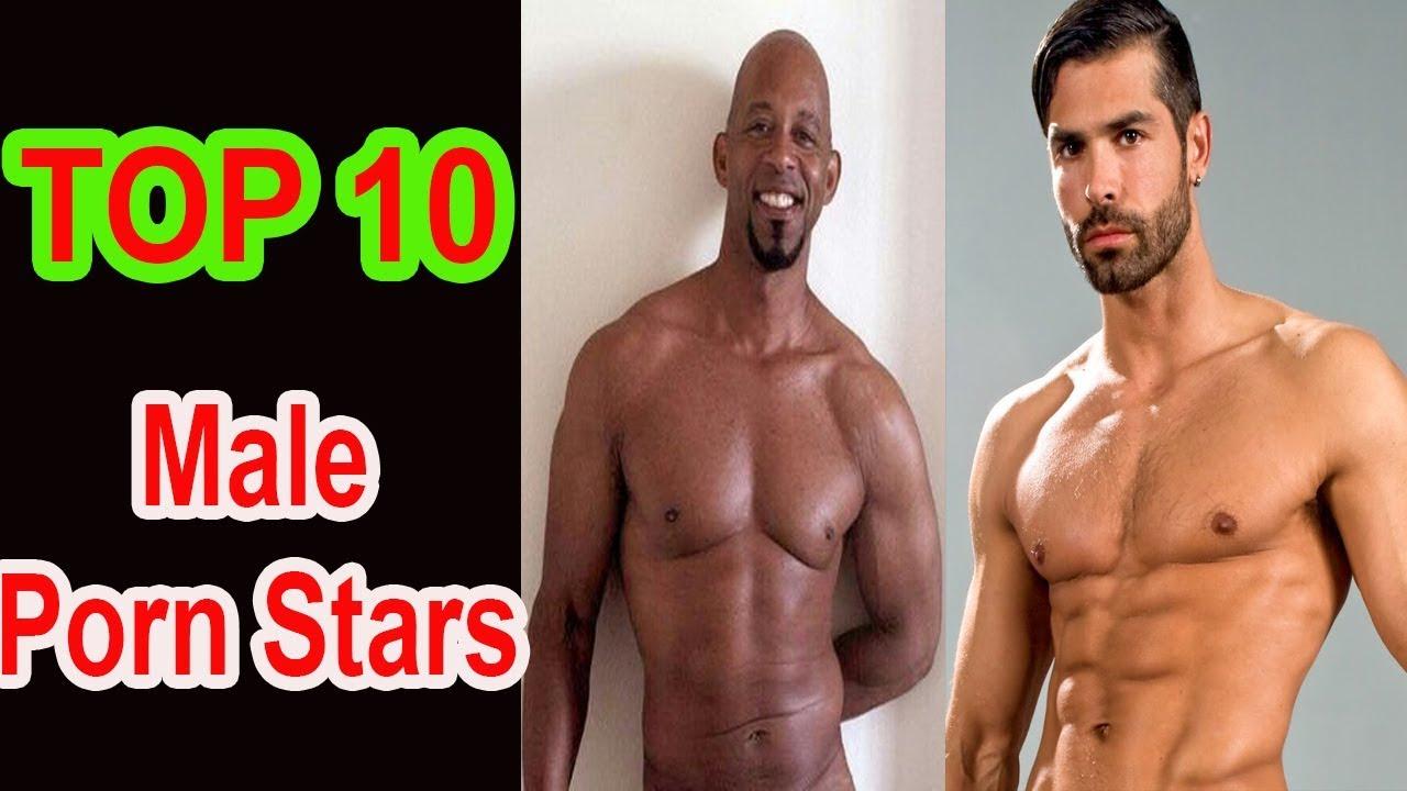 Top 10 Male Porn