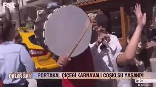 #nisandaadanada Adana Portakal Çiçeği Karnavalı Resimi