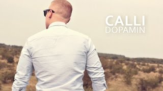 Gambar cover Calli - Dopamin (prod. by UniQue Beatz) (Official 2014)