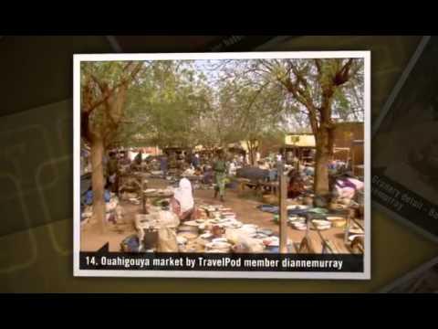 """""""We leave Mali and travel through Burkina Faso"""" Diannemurray's photos around Ouagadougou"""