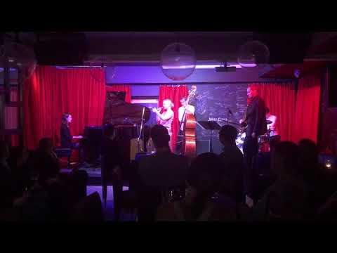 Marie Mørck Quartet Feat  Keio Vutt   Live @ Philly Joe's Mp3