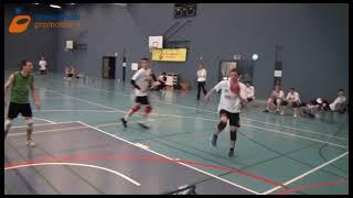 Tchoukball European Winners Cup 2014 - Best of