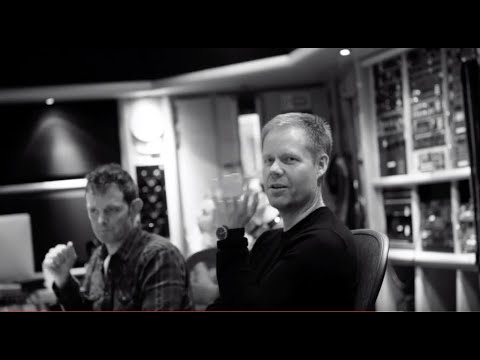 Max Richter with Scott Cooper - HOSTILES