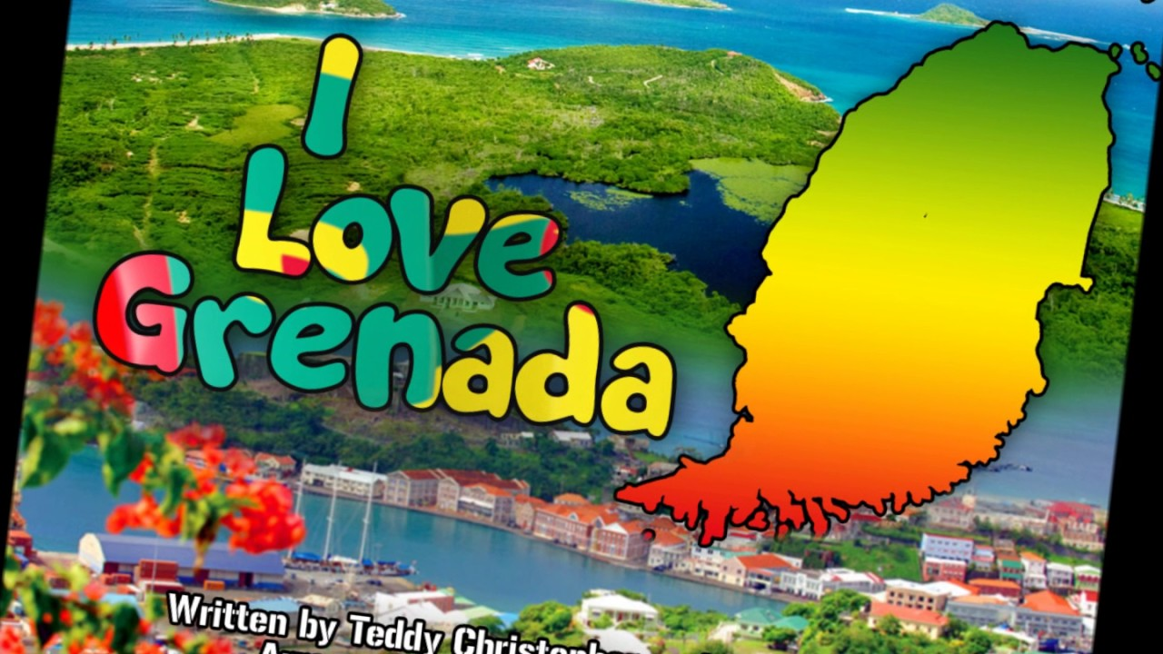 Grenada Independence Day poster — Stock Vector © ibrandify ... |Happy Independence Day Grenada