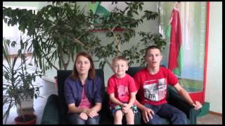 Save Our Dreams, iEARN-Belarus [Screened at 2014 iEARN Adobe Youth Voices Media Festival]