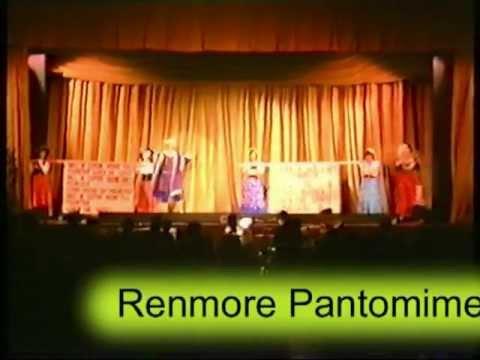 Renmore Pantomime - Humpty Dumpty - 1987