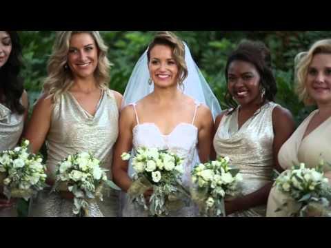 Karolina & Marco Perth Wedding (full video)