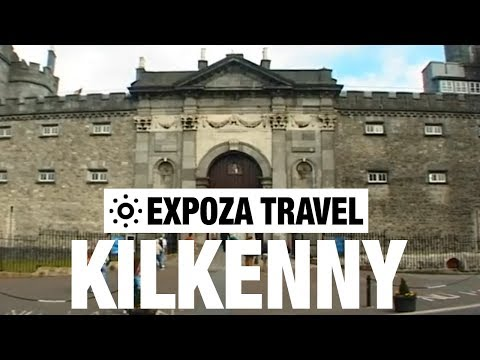 Kilkenny (Ireland) Vacation Travel Video Guide