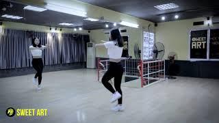 "Học nhảy bài Feel Special - TWICE """