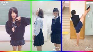[Tik Tok Japan] 日本のティックトック学校 | Tik Tok High School In Japan #14