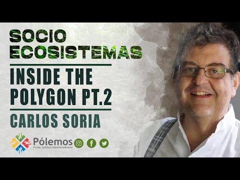 Inside the Polygon: Dr. Carlos Soria - 2 de 4