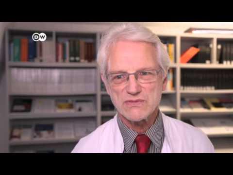Ebola patient dies in Germany  | Journal