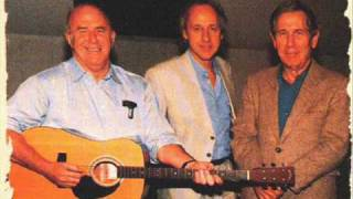 "Chet Atkins, Mark Knopfler ""There"