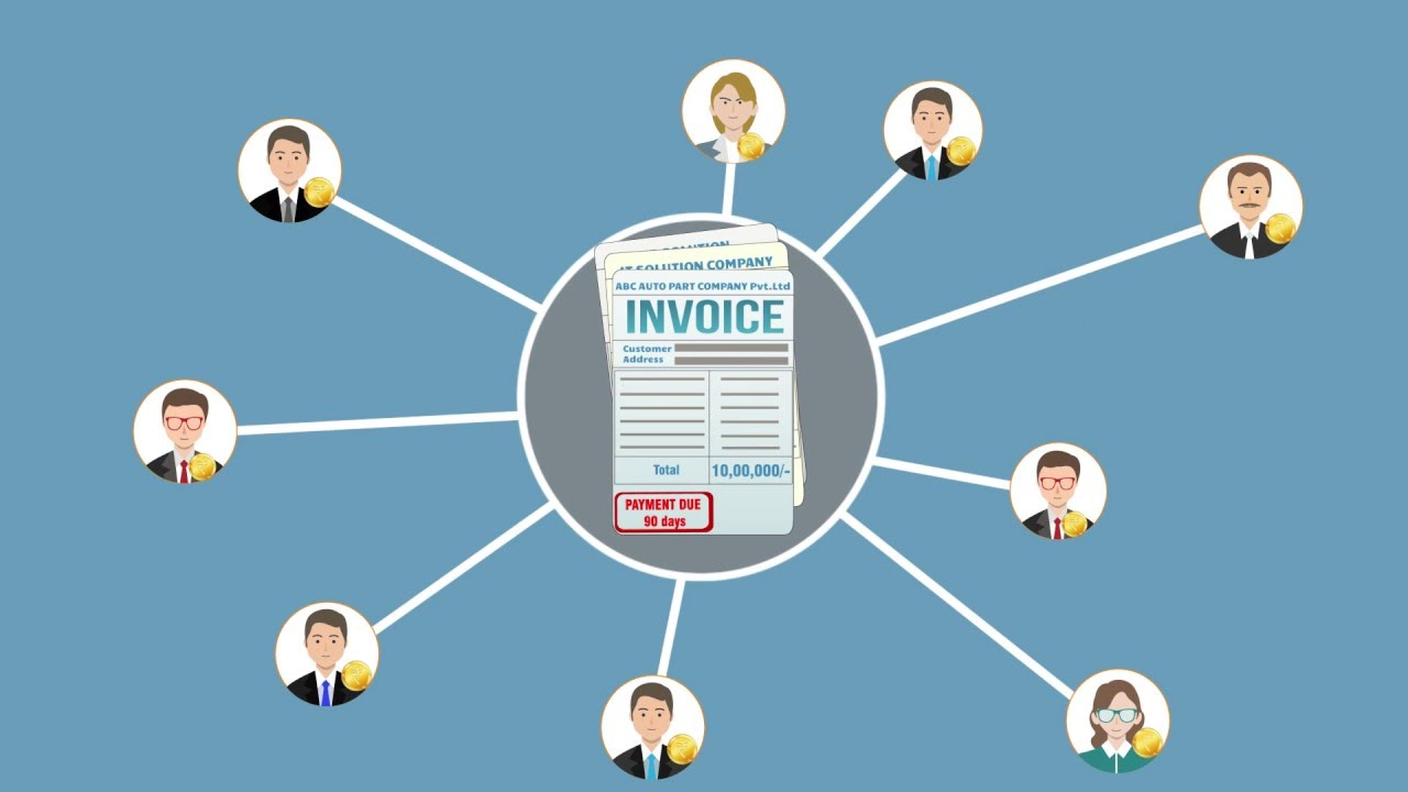 KredX - India's Premier Invoice Discounting Platform