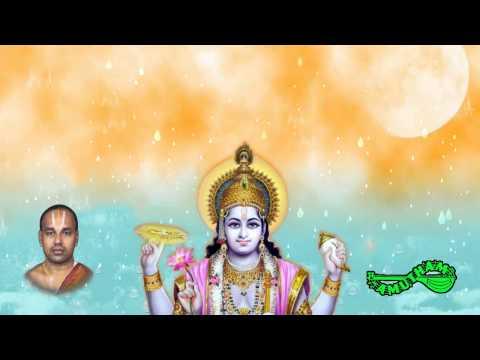 Sri Ranganatha Ashtakam - Sri Vishnu Nithya Parayanam - Maalola Kannan