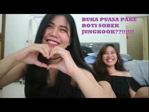 BTS - FAKE LOVE MV REACTION (INDONESIA)