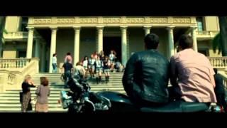 Мотоцикл Triumph Thruxton